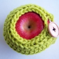 cloth for apples